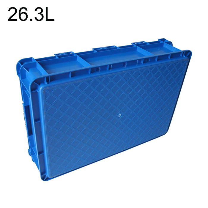 Stackable Plastic Containers St H Plastic Containers