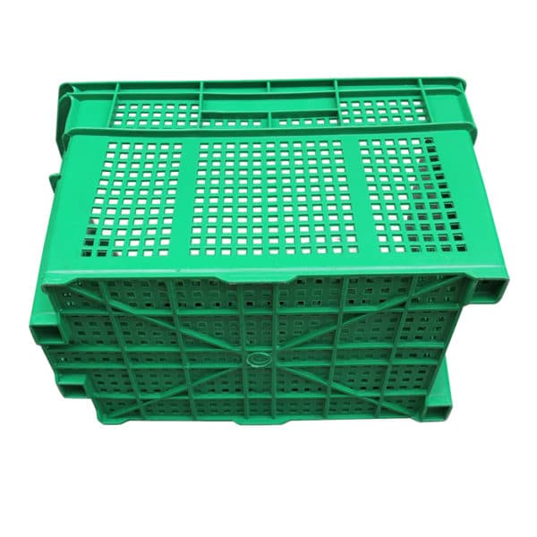 apple crate boxes