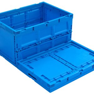 collapsible crates folding crate