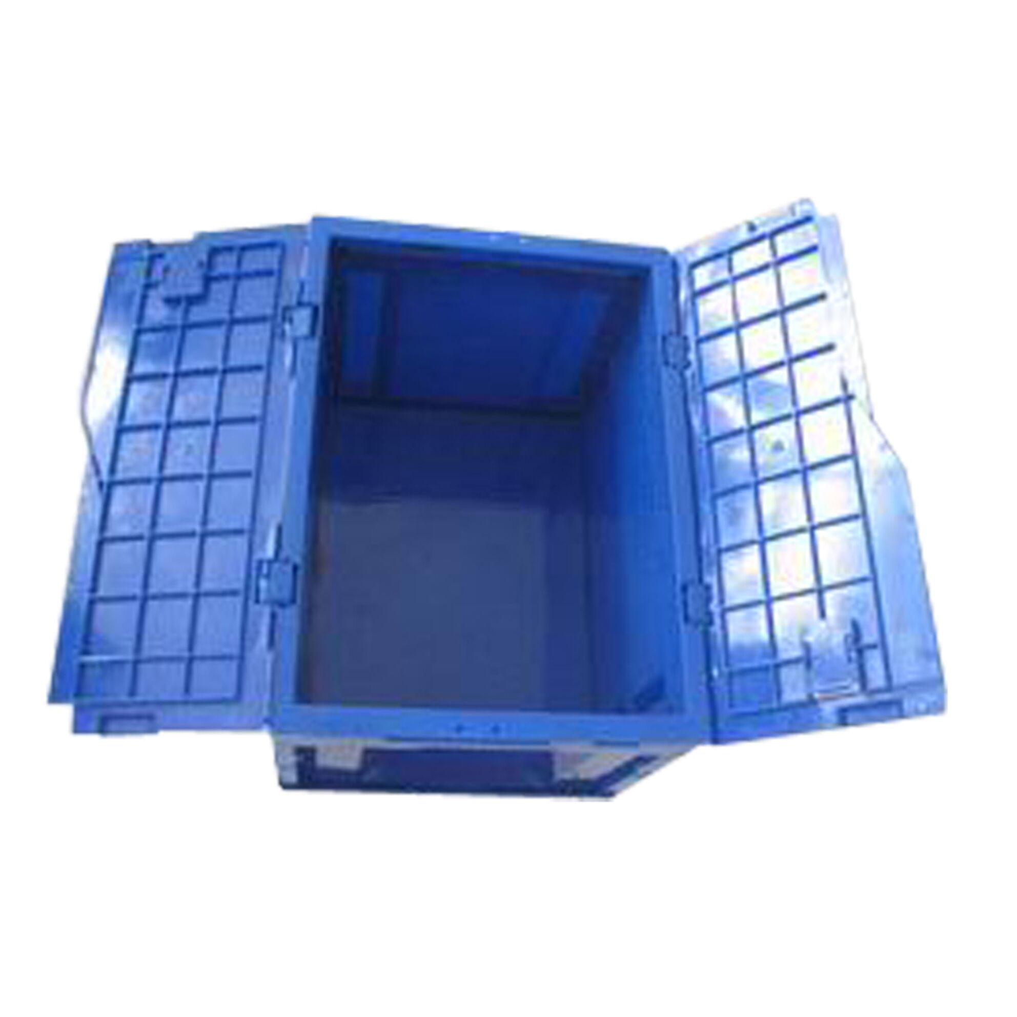 Collapsible Plastic Container Manufacturers High Quality