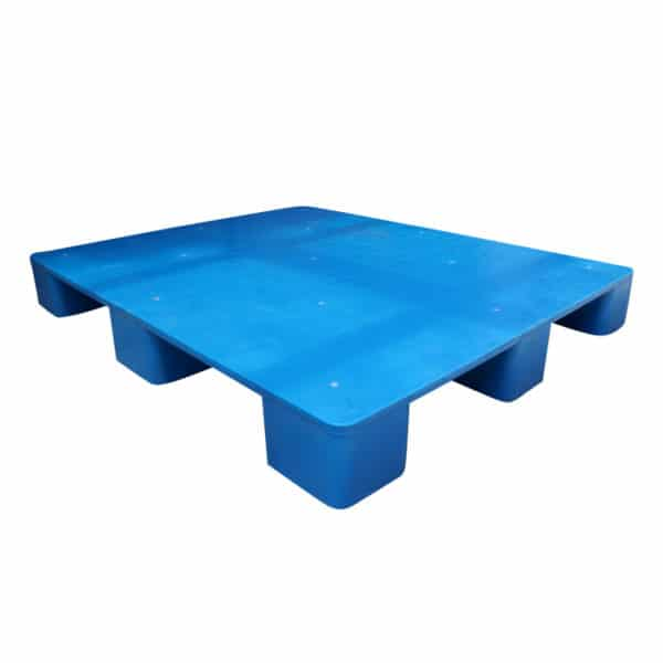collapsible plastic pallets
