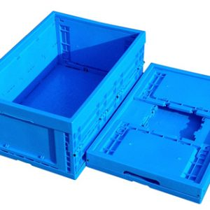 collapsible storage containers