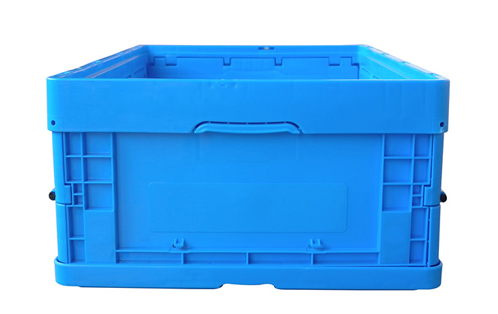 collapsible storage totes