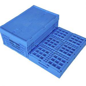 fold down storage boxes