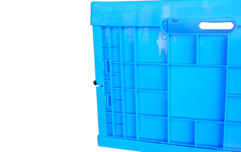 foldable storage containers