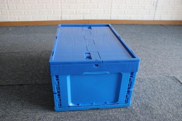 heavy duty folding storage boxes