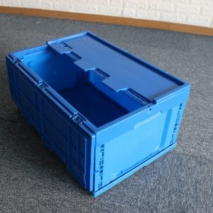 heavy duty folding storage boxes