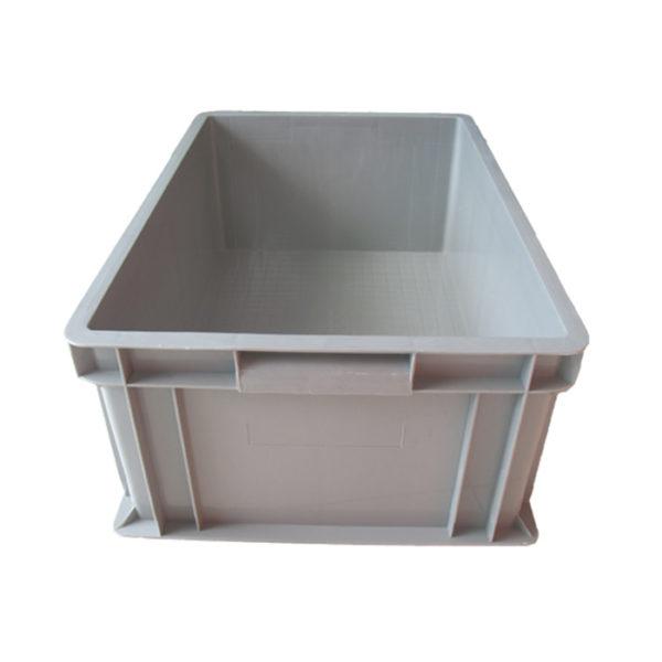 heavy duty stackable storage bins