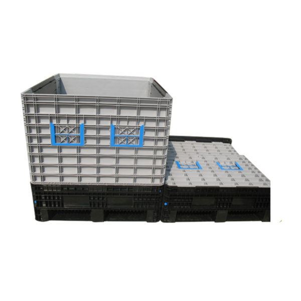 industrial bulk containers