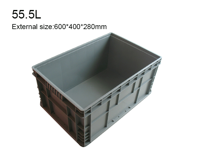 Industrial Storage Boxes Eud Plastic Containers Supplier