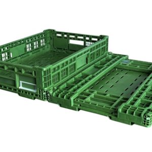 kis collapsible crate