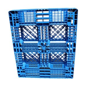 large plastic pallets
