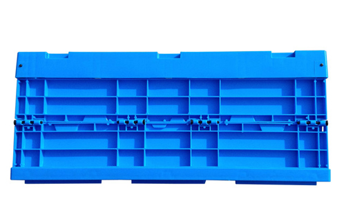 mainstays folding crate