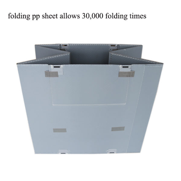 pallet containers plastic