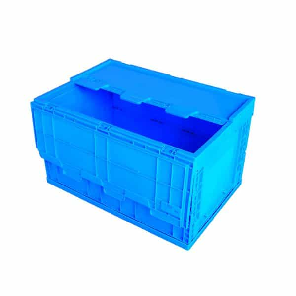 plastic collapsible containers
