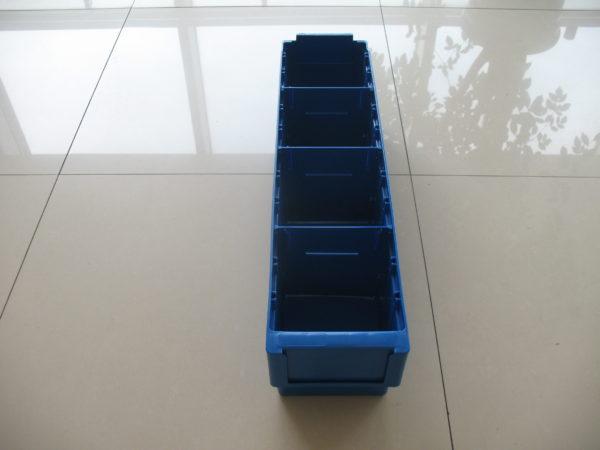 plastic part bins