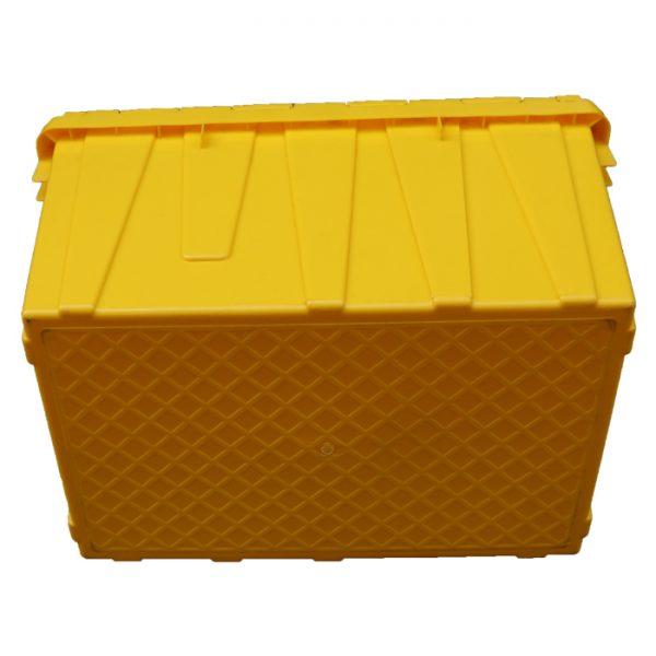 plastic storage boxes on sale