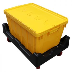 plastic storage boxes on sale