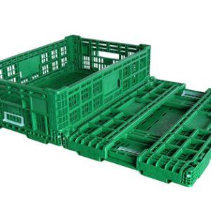schiffmayer plastics corp collapsible crates