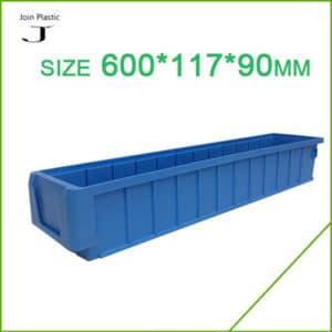shelving storage bins
