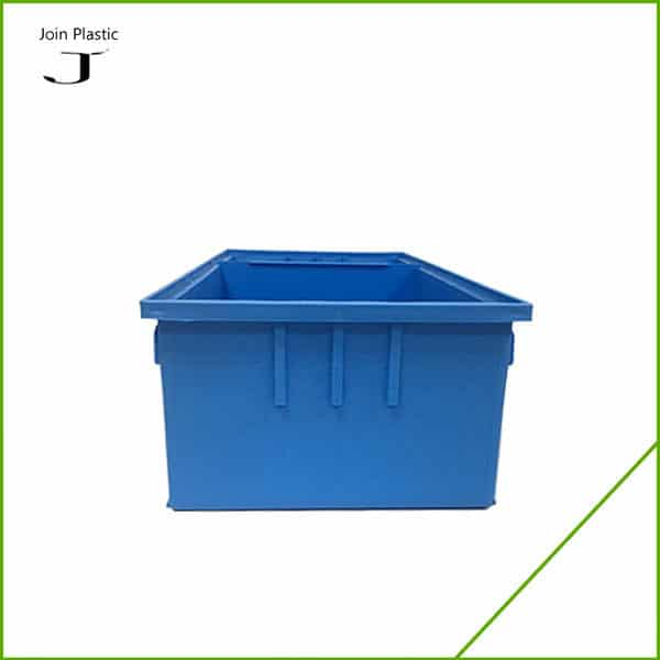 stackable bin organizers