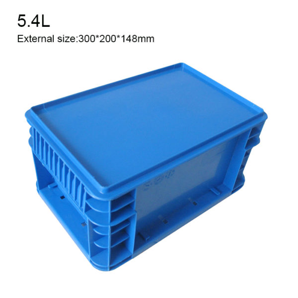 stackable plastic bins for storage