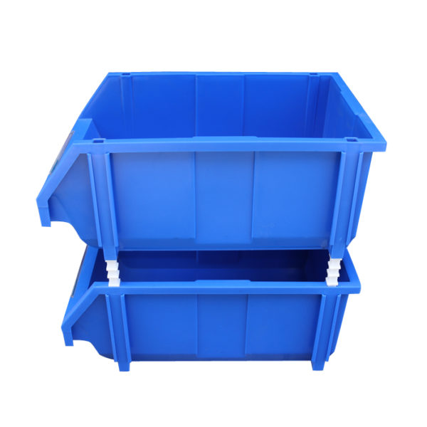 storage bins for shelves