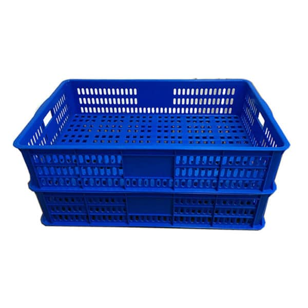 turnover mesh basket