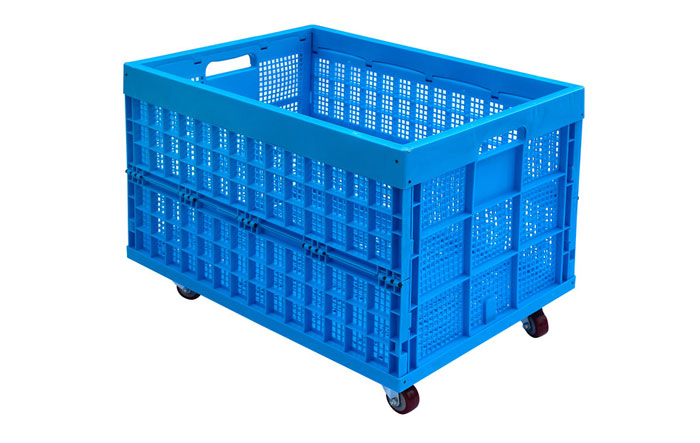 Vented Plastic Crates High Quality Amp Factory Price